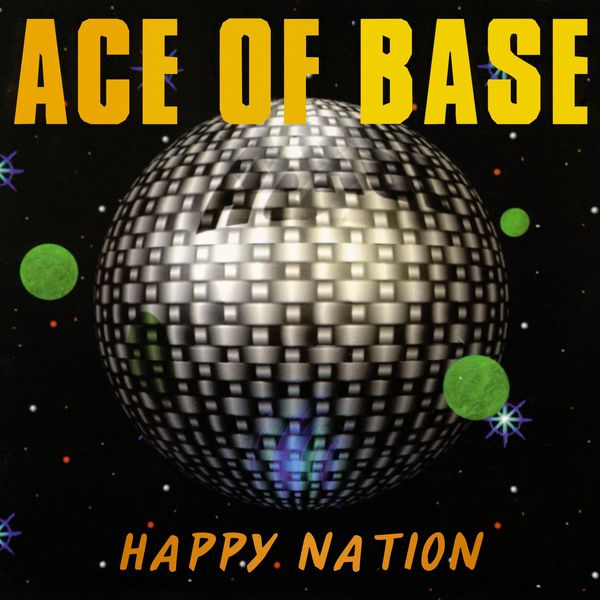 Yeni şarkı / new song! Ace of base happy nation (fred & mykos.