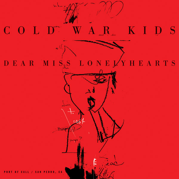 Cold War Kids - Dear Miss Lonelyhearts