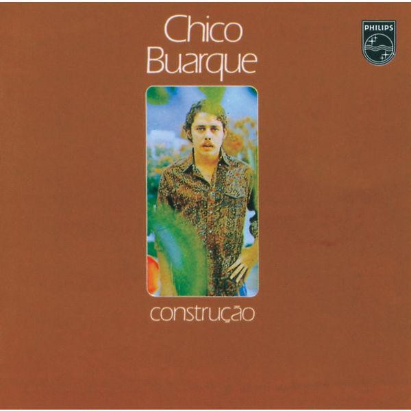 Chico Buarque - Construção