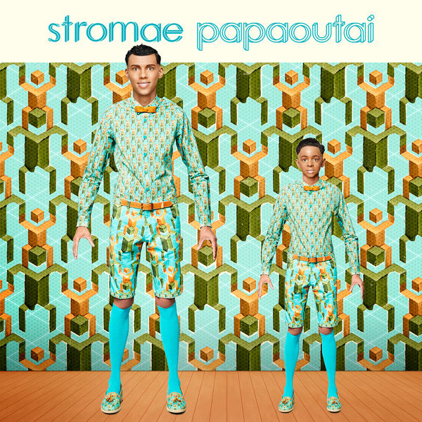 outai papaoutai mp3
