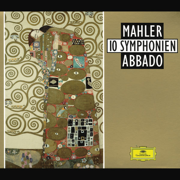 Différents Orchestres - Mahler: 10 Symphonies