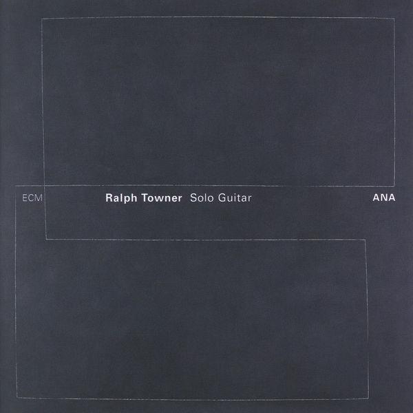 Ralph Towner - Ana