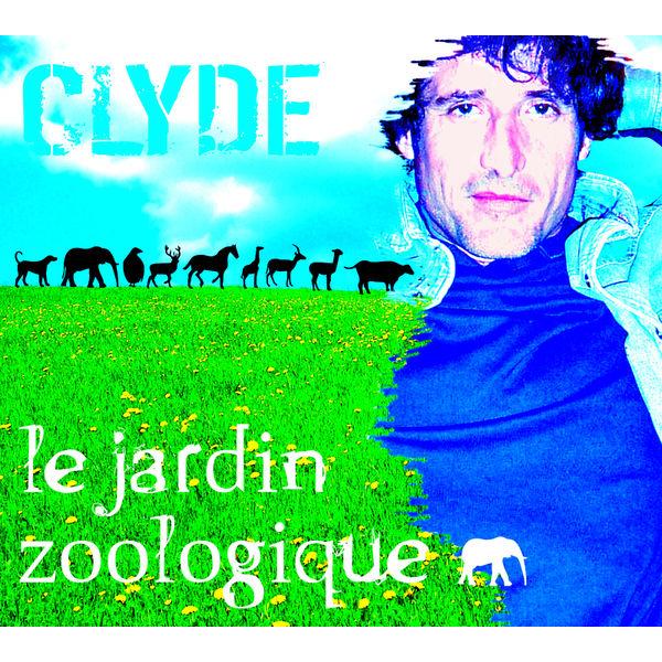 Le jardin zoologique clyde t l charger et couter l 39 album for Le jardin zoologique