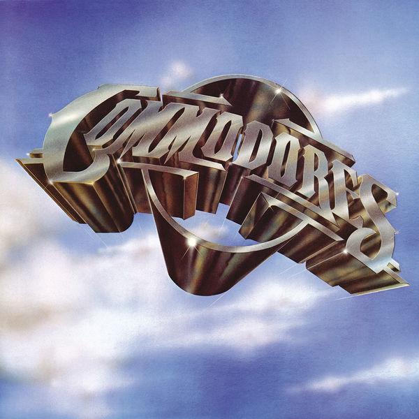 The Commodores - Commodores
