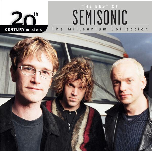 Semisonic - 20th Century Masters: The Millennium Collection: Best Of Semisonic