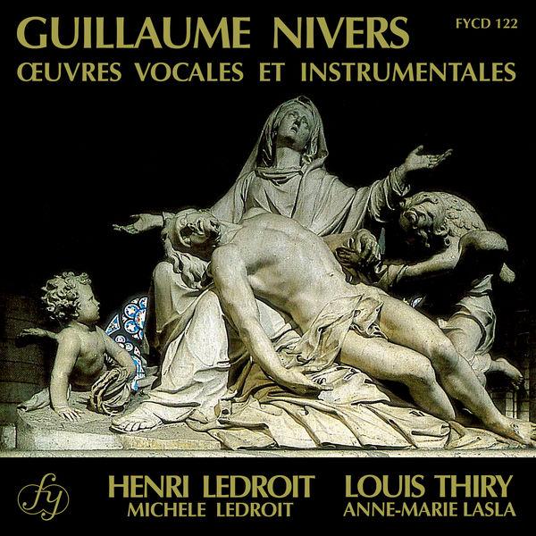 Various Interprets - Œuvres vocales et instrumentales