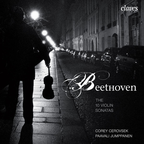 Various Artists - Beethoven: Complete Sonatas for Piano & Violin