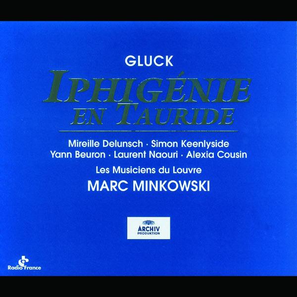 Les Musiciens du Louvre - Gluck: Iphigénie en Tauride