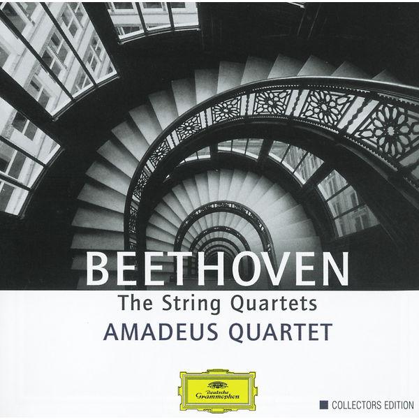 Amadeus Quartet - Beethoven: The String Quartets