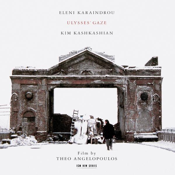 Kim Kashkashian - Karaindrou: Ulysses' Gaze
