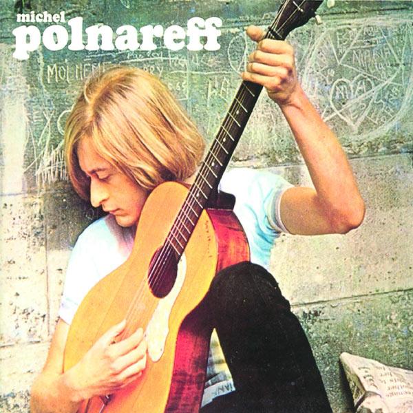 Michel Polnareff - Love Me Please Love Me