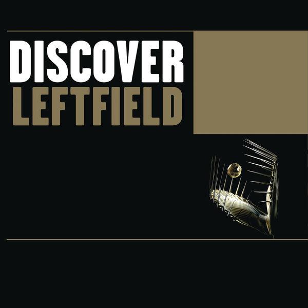 Leftfield Discover Leftfield