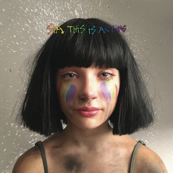 Sia - This Is Acting (Deluxe Version)