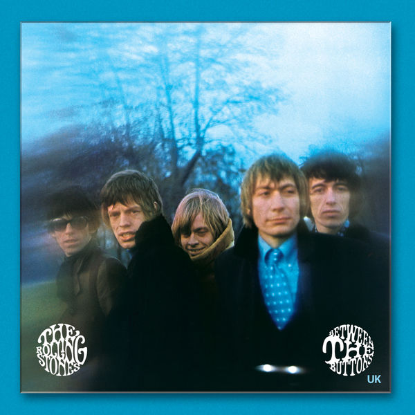 The Rolling Stones - Between The Buttons (UK Version)