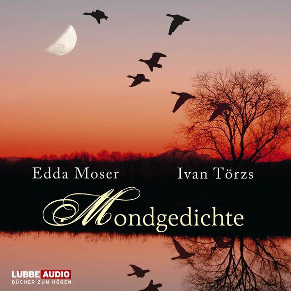 Edda Moser - Mondgedichte