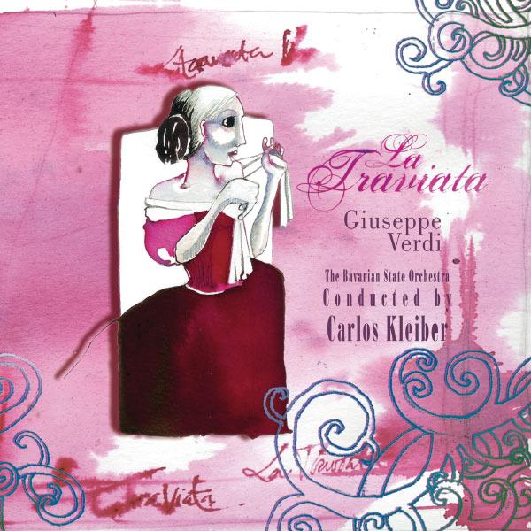 Carlos Kleiber - Verdi : La Traviata (Highlights)