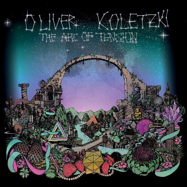 Oliver Koletzki - The Arc of Tension