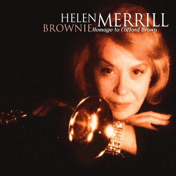 Helen Merrill - Brownie