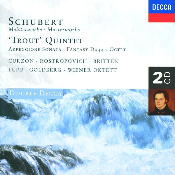 Various Artists - Schubert: Masterworks 2