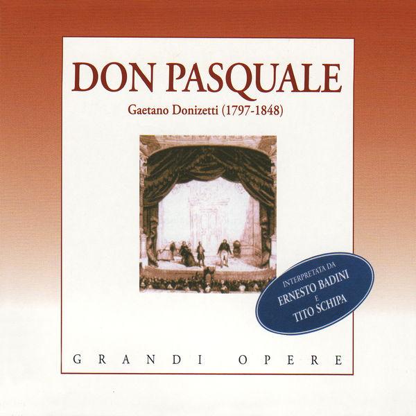 Gaetano Donizetti - Donizetti: Don Pasquale