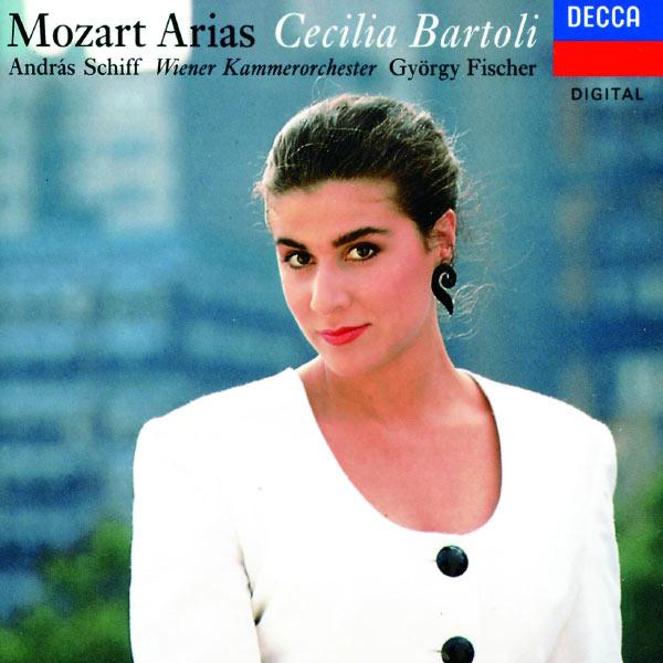 Cecilia Bartoli - Cecilia Bartoli - Mozart Arias