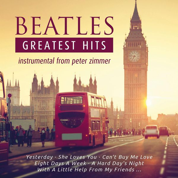 Greatest hits volume 2 (beatles album) wikipedia.