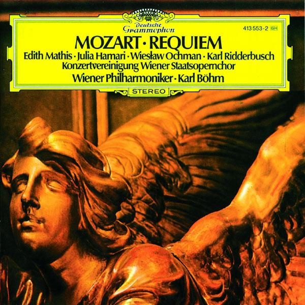 Karl Böhm|Mozart : Requiem