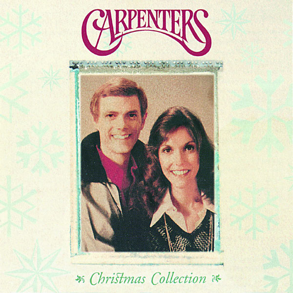 The Carpenters - Christmas Collection