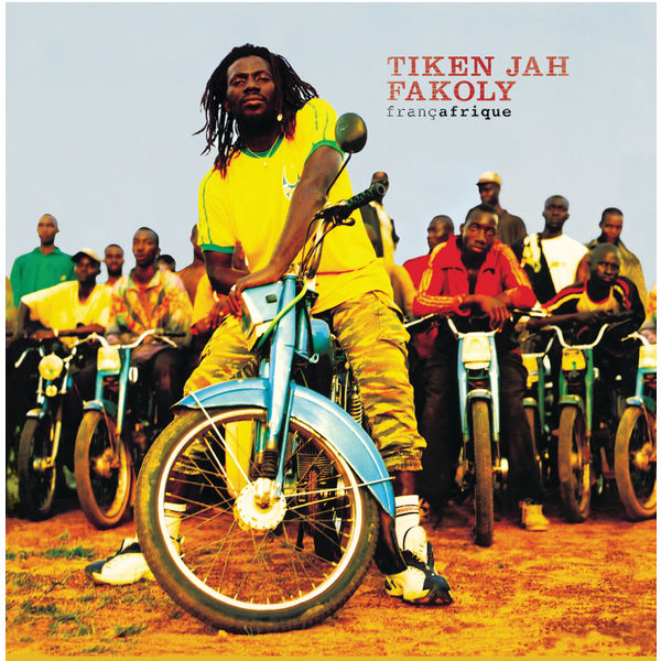 Francafrique tiken jah fakoly download and listen to - Tiken jah fakoly album coup de gueule ...