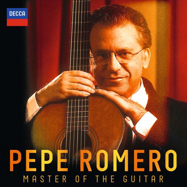 Pepe Romero - Master Of The Guitar
