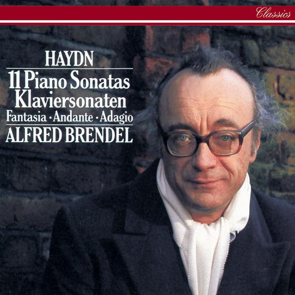 Alfred Brendel - Haydn: 11 Piano Sonatas