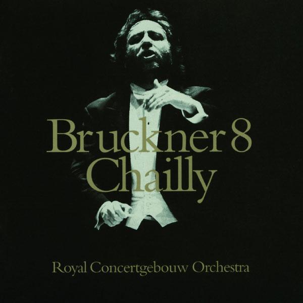Royal Concertgebouw Orchestra - Symphonie n ° 8