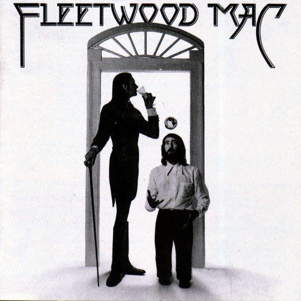 Fleetwood Mac - Fleetwood Mac (Studio Masters Edition)