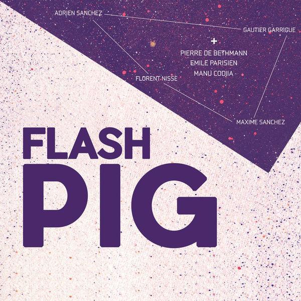 Flash Pig - Flash Pig