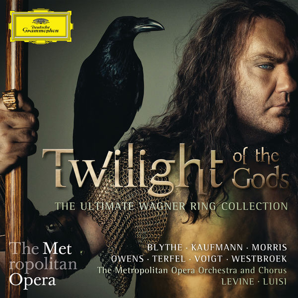 Stephanie Blythe - Twilight Of The Gods - The Ultimate Wagner Ring Collection