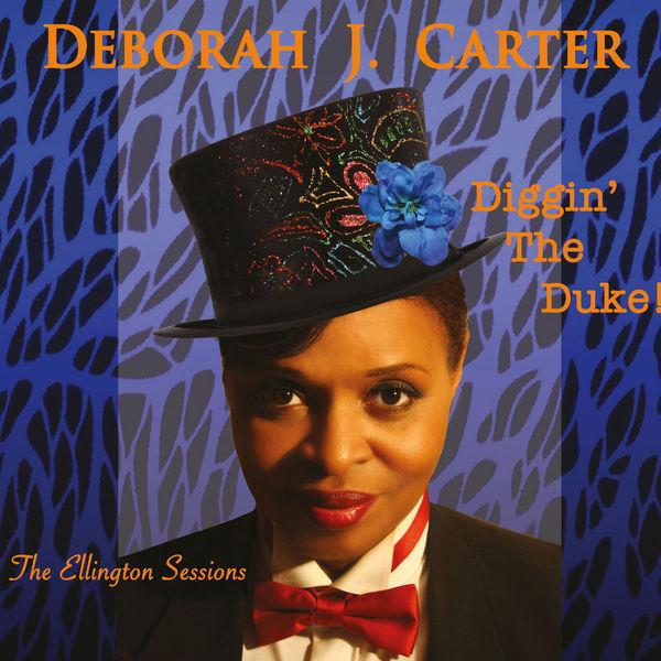 Deborah J. Carter - Diggin' the Duke