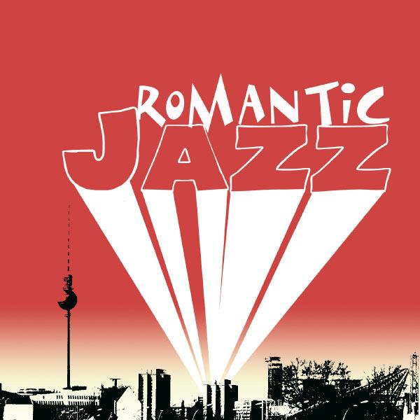 Various Artists - Romantic Jazz