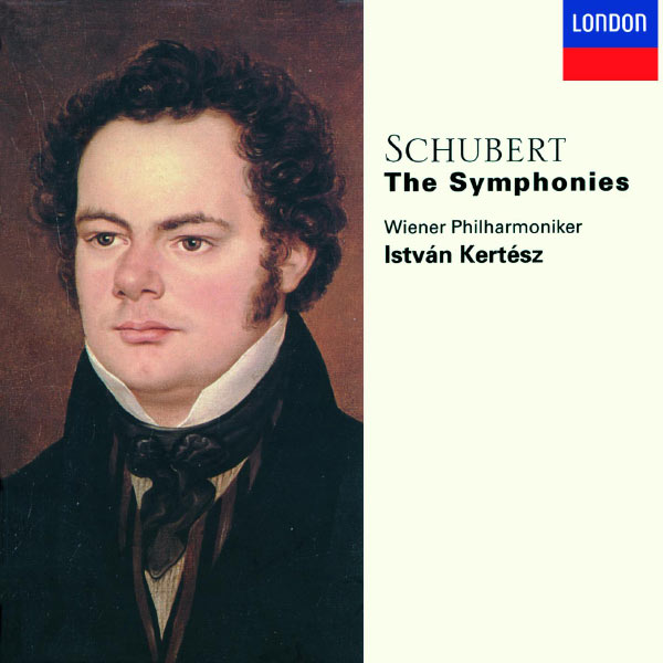 Wiener Philharmonic Orchestra - Schubert: The Symphonies