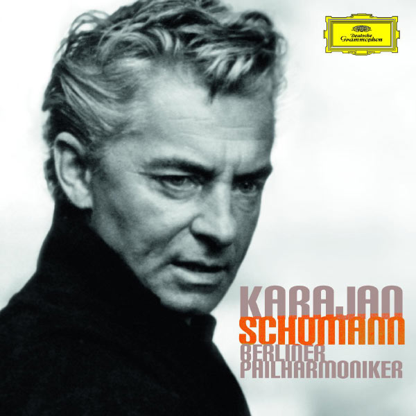 Berliner Philharmoniker - Schumann: 4 Symphonies