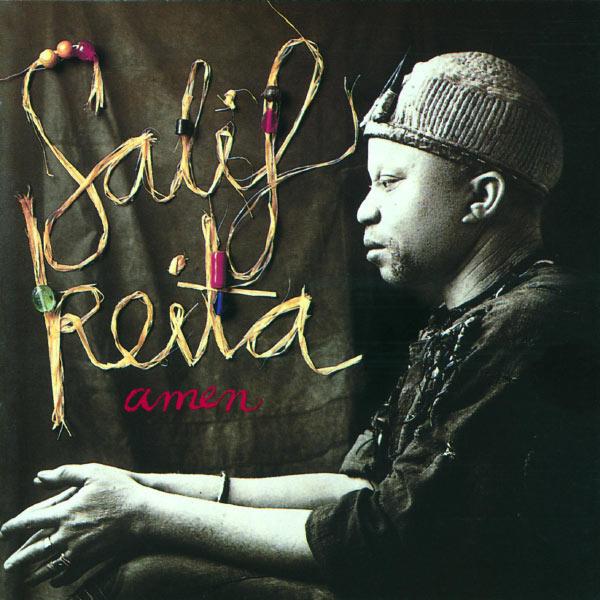 Salif Keïta - Amen