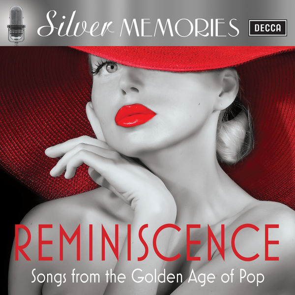 Various Artists - Silver Memories: Reminiscence