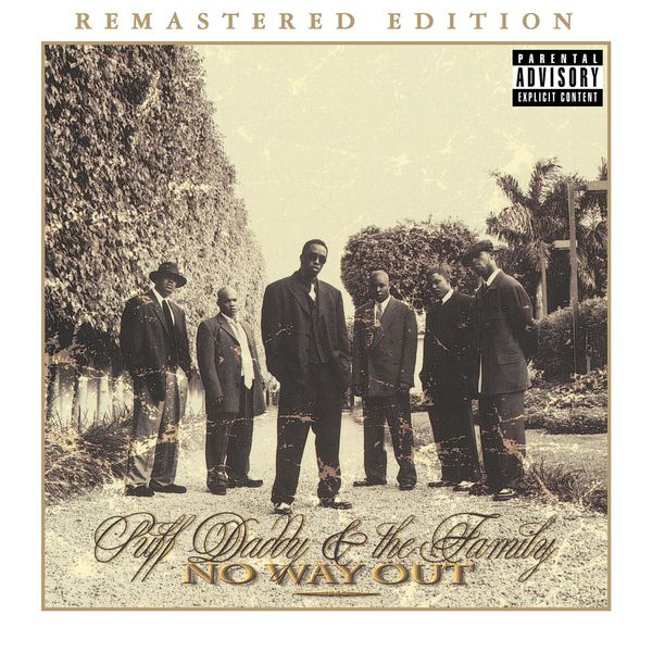 Puff daddy no way out download