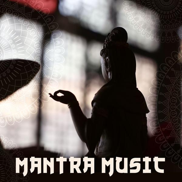 Buddha Lounge - Mantra Music – Tibetan Melodies, Music for Meditation, Yoga, Zen Power, Healing Sensations