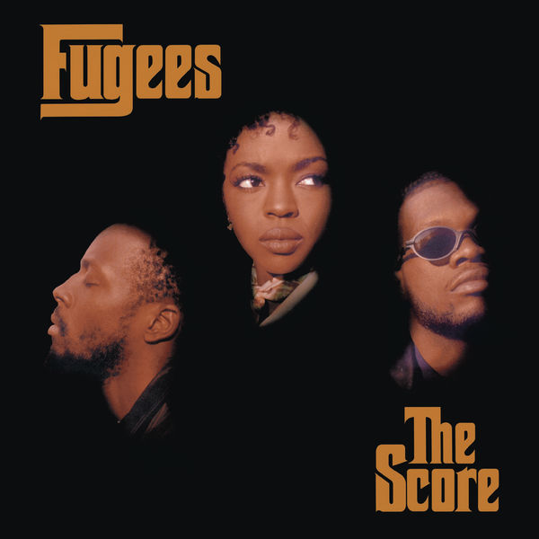 Fugees - The Score (Expanded Edition)