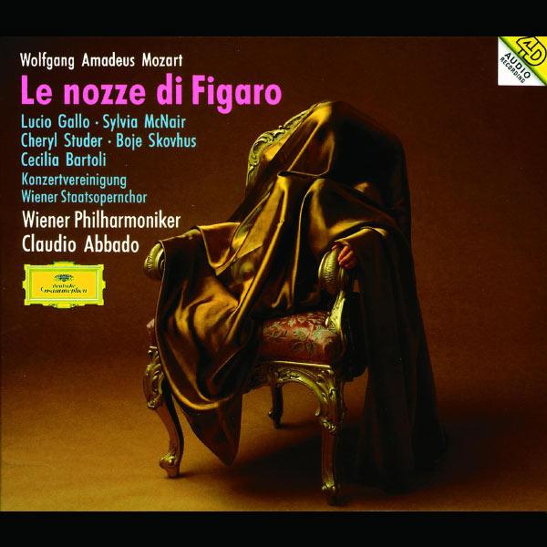 Wiener Philharmonic Orchestra - Mozart: Le nozze di Figaro