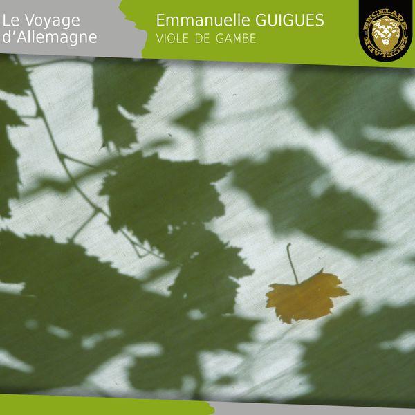 Emmanuelle Guigues - Voyage d'Allemagne
