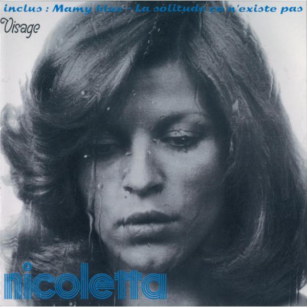 Nicoletta|Visage