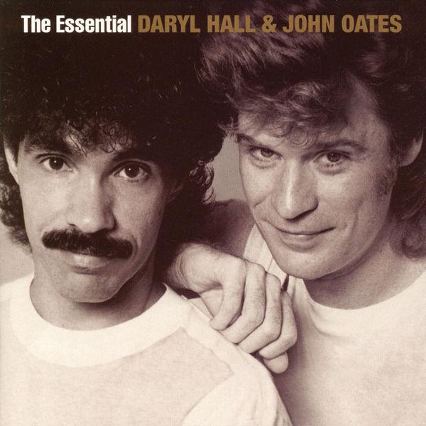 Hall & Oates - The Essential Daryl Hall & John Oates