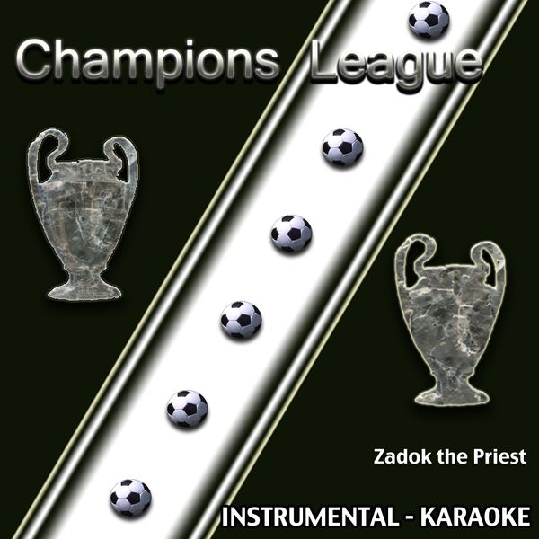 Champions League Theme (Instrumental) | The Champion's Orchestra to
