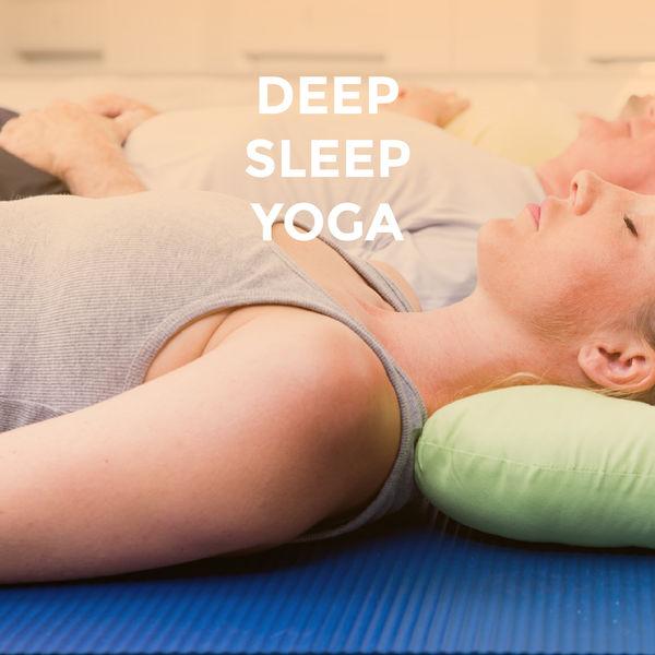 Relax Meditate Sleep - Deep Sleep Yoga